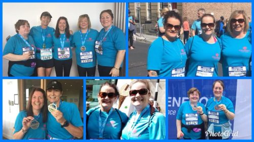 Run for Liam GLR 5th May 2019
