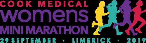 Cook Medical Women's Mini Marathon 29th September 2019